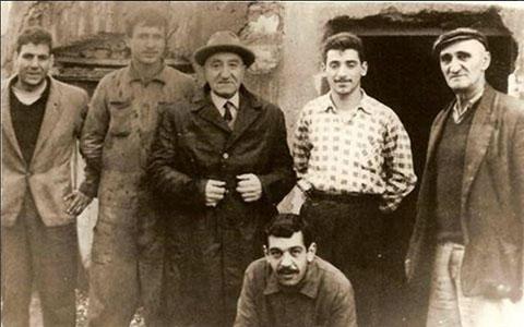 Mehmet Tamdeger